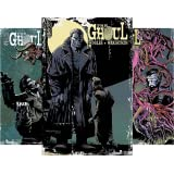 The Ghoul (Issues) (3 Book Series)