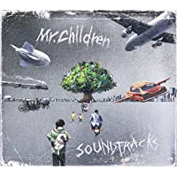 【Amazon.co.jp限定】SOUNDTRACKS 初回限定盤 A (LIMITED BOX仕様/CD / DVD…