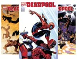 Deadpool Vol. 4: Monkey Business collections (7 Book Series)