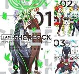 [まとめ買い] I AM SHERLOCK