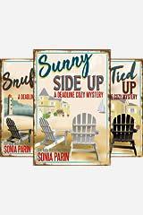 A Deadline Cozy Mystery Kindleシリーズ