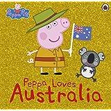 Peppa Pig: Peppa Loves Australia