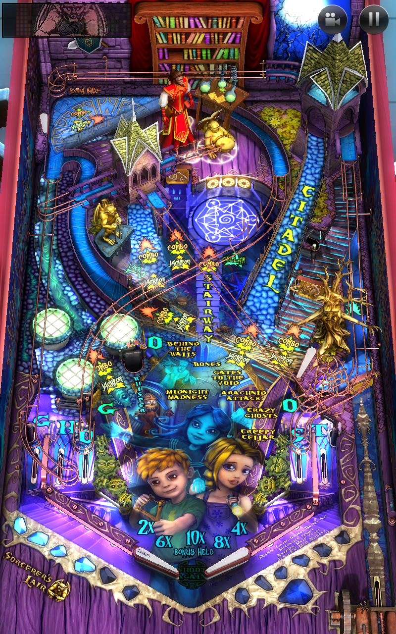 amazon co jp zen pinball android アプリストア