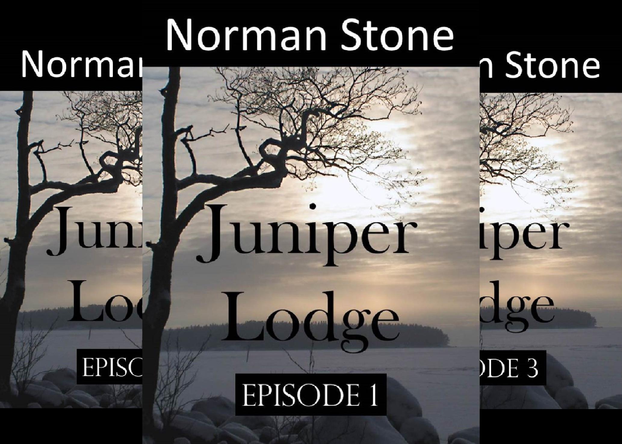Download Juniper Lodge (3 Book Series) B01KM98QZO