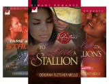 The Stallions (12 Book Series)