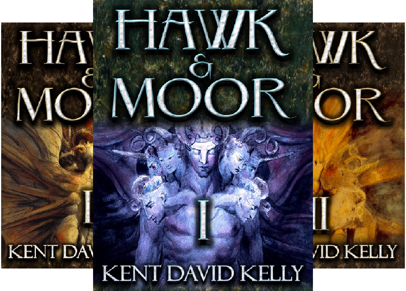 Download HAWK & MOOR (5 Book Series) B0161X5NKQ