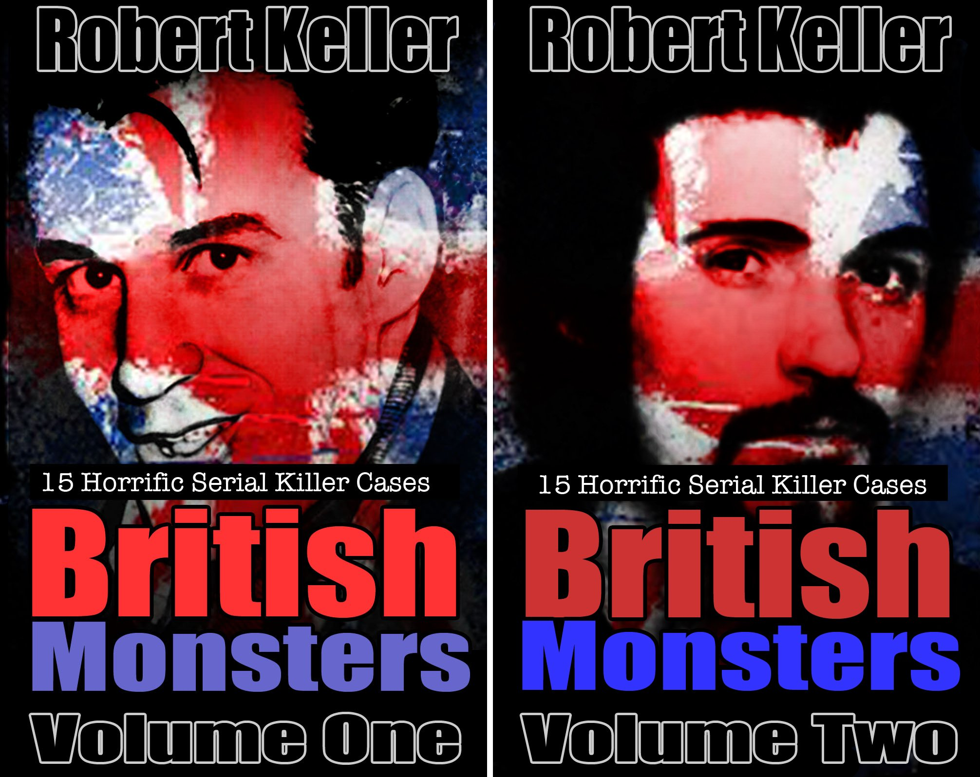 Download British Monsters (2 Book Series) B016ZH00TW