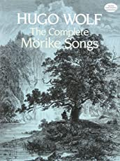 Wolf: The Complete Morike Songs