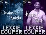 Guarded Souls (2 Book Series)