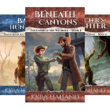 Daughter of the Wildings (6 Book Series)