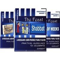 Festivals Series (7 Book Series)