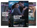 Cutter's Code (10 Book Series)