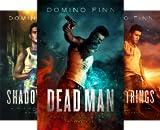 Black Magic Outlaw (6 Book Series)