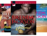 Bachelors in Demand (6 Book Series)