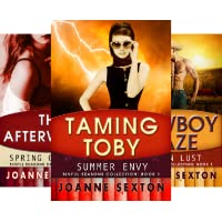 Sinful Seasons Collection (7 Book Series)