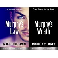 Murphy's Law (2 Book Series)
