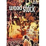 ディレクターズカット ウッドストック 愛と平和と音楽の3日間 [WB COLLECTION][AmazonDVDコレクション] [DVD]