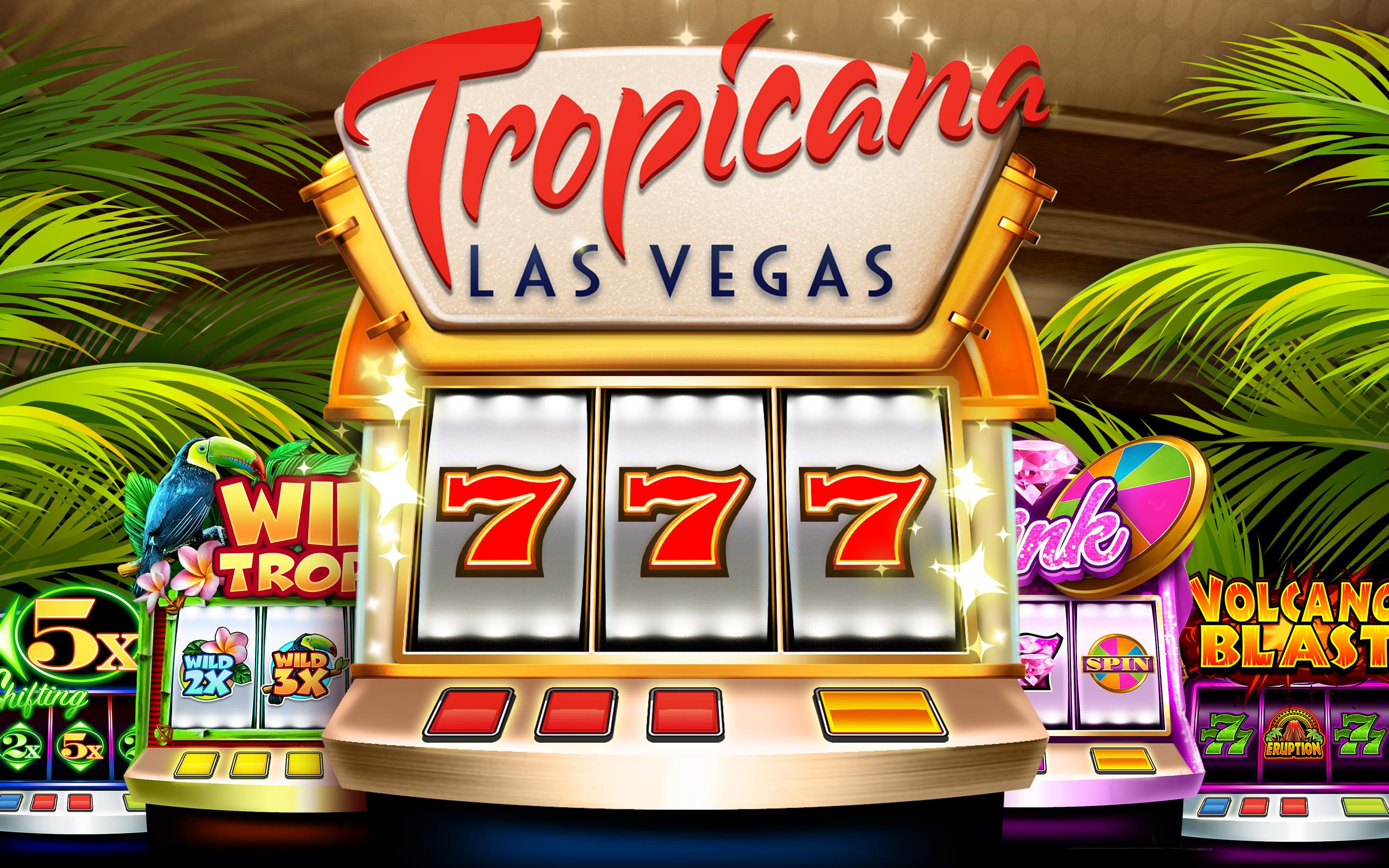 Las vegas slot machine rankings
