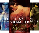Lords of the Underworld (11 Book Series)