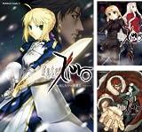 [まとめ買い] Fate/Zero