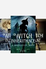 A Mackenzie Coven Mystery Kindleシリーズ