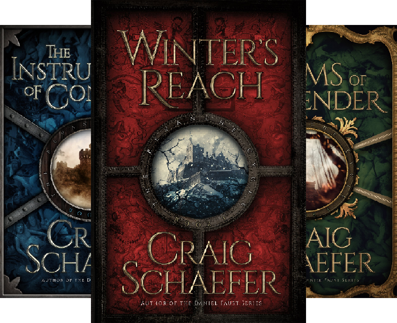 Download The Revanche Cycle (4 Book Series) B01JZI2OU6