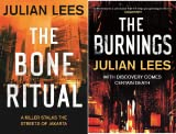 The Bone Ritual (2 Book Series)