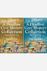 A Deadline Cozy Mystery Collection Kindleシリーズ