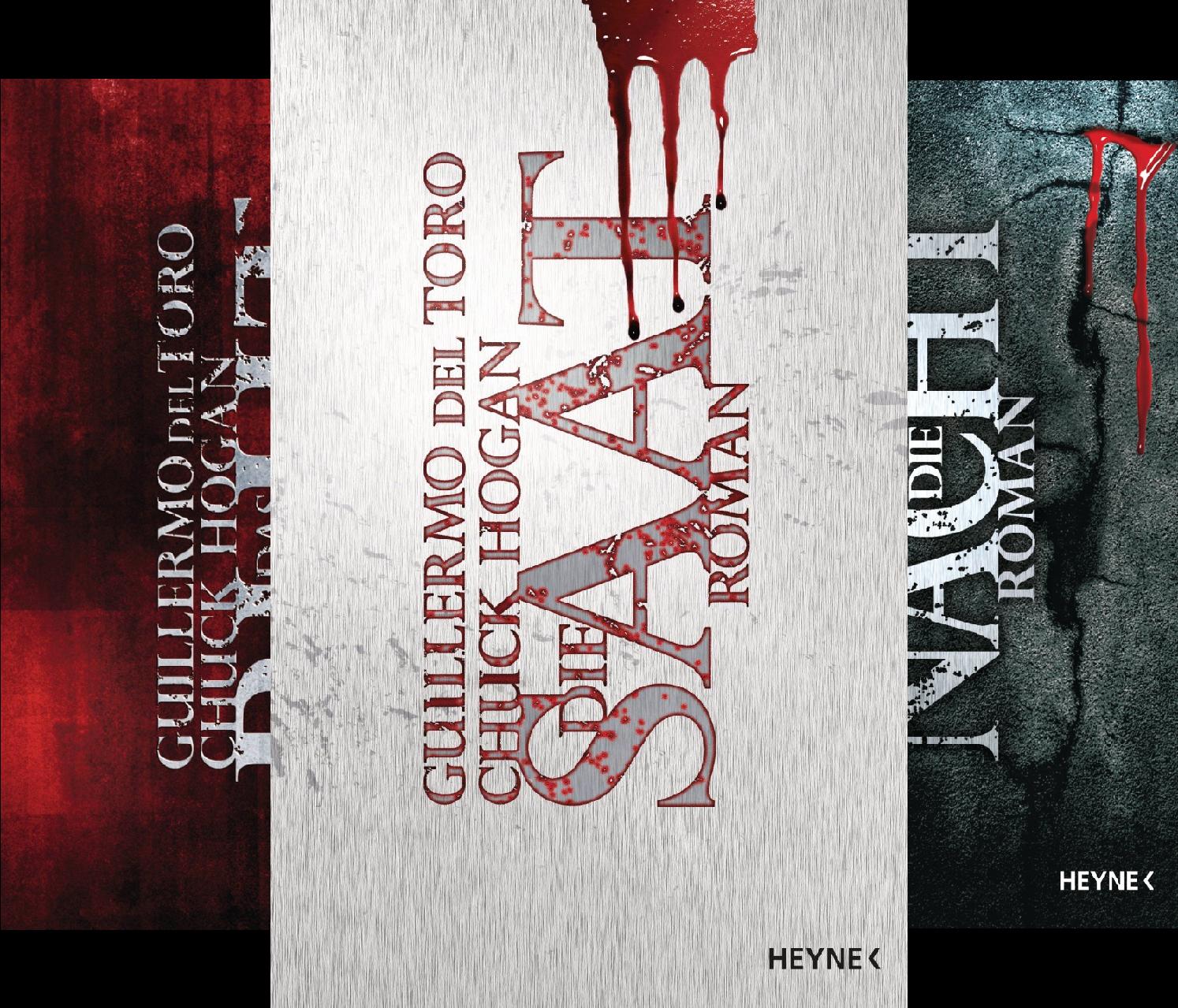Download Vampir-Horror-Triologie (Reihe in 3 Bänden) B0159R9S10