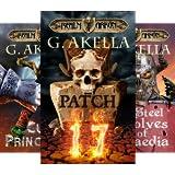 Realm of Arkon (9 Book Series)