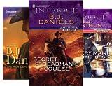 Whitehorse, Montana- The Corbetts series (7 Book Series)