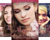 Seven Suitors for Seven Sisters (5 Book Series)
