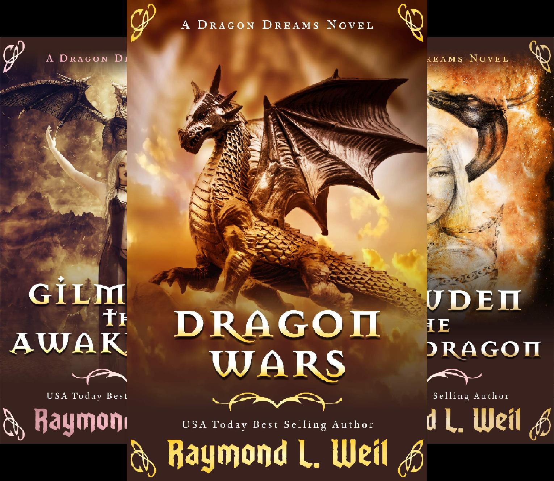 Download Dragon Dreams (3 Book Series) B00XM7IZM8