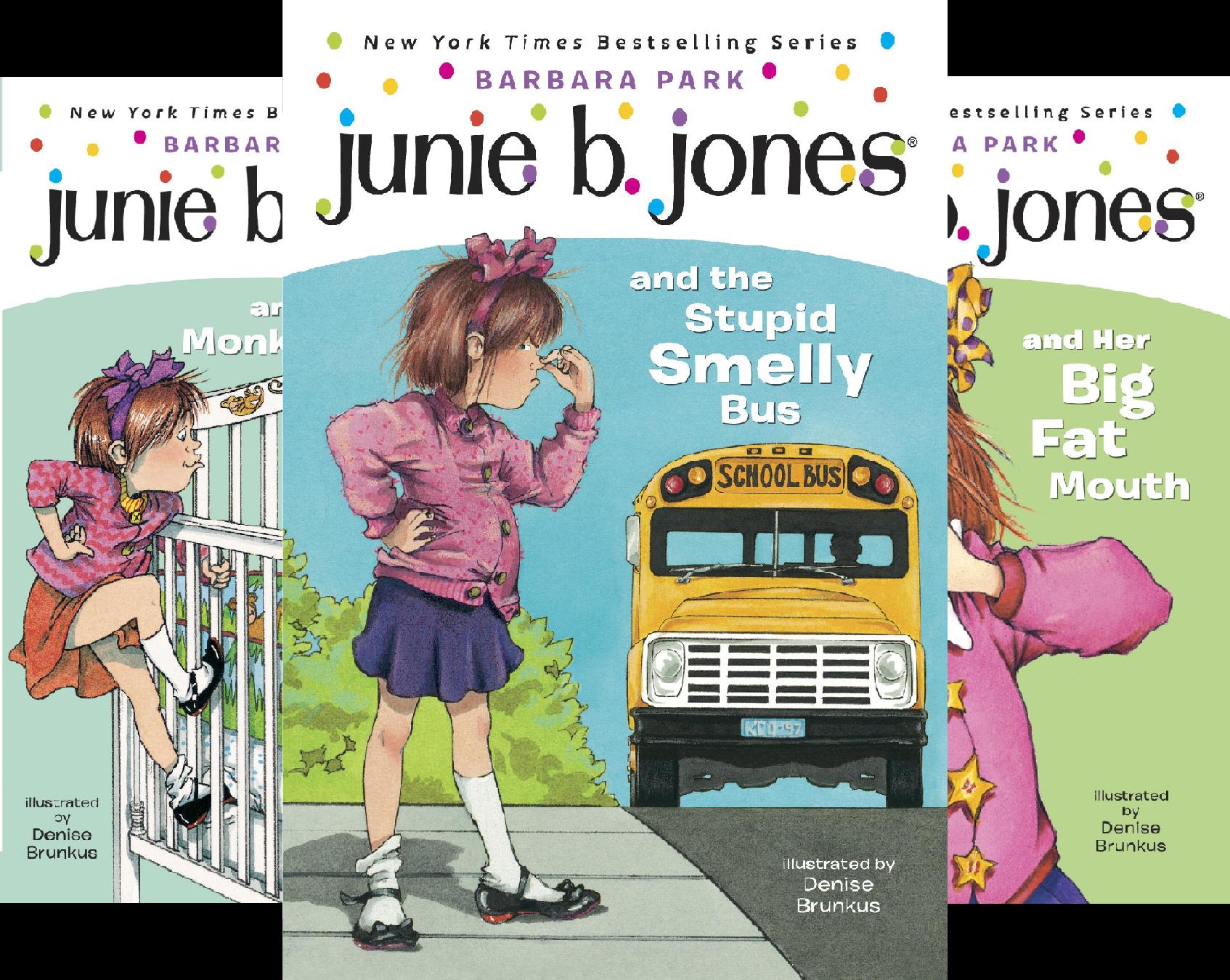 Junie B. Jones (28 Book Series)