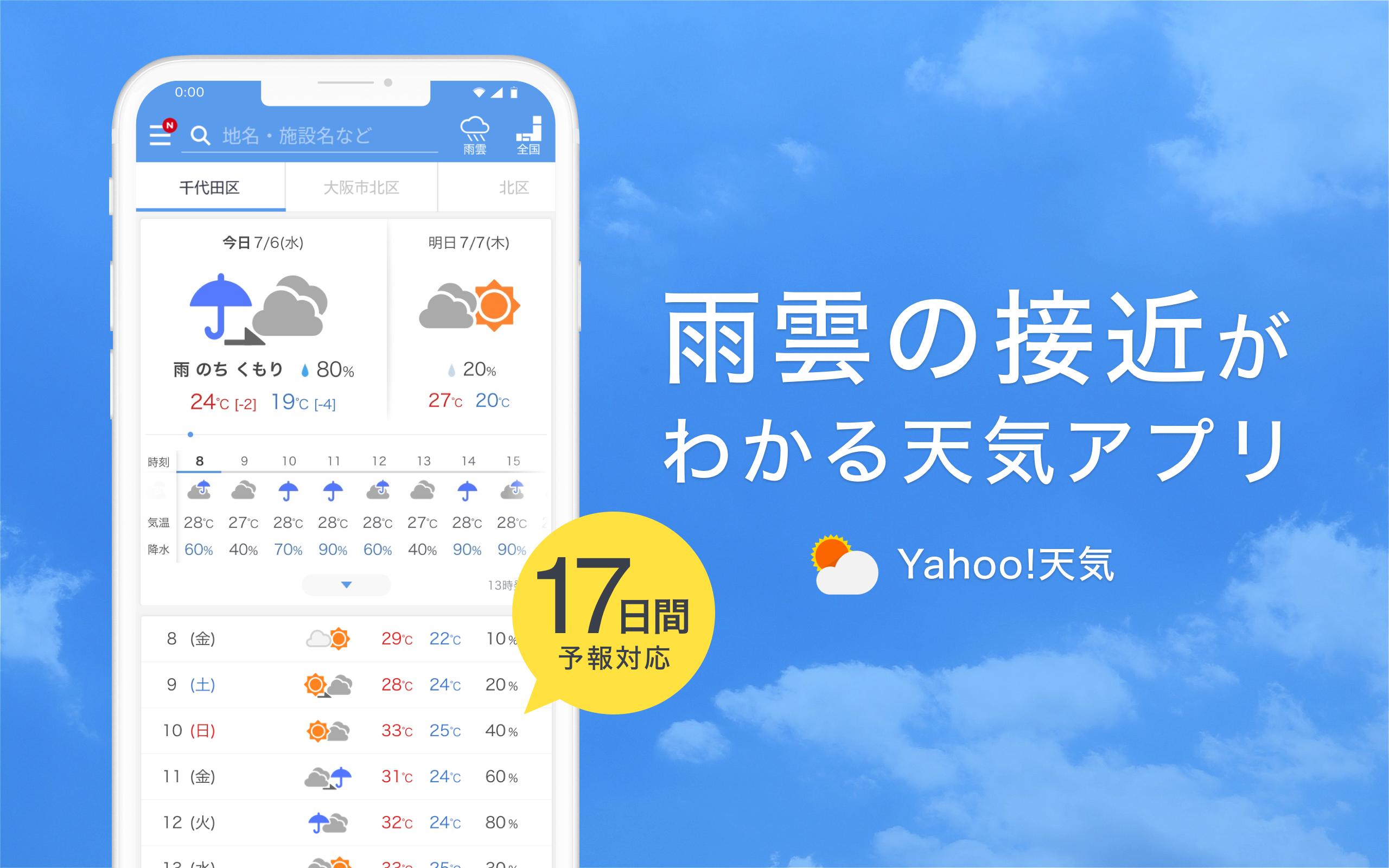横須賀 雨雲レーダー 天気予報
