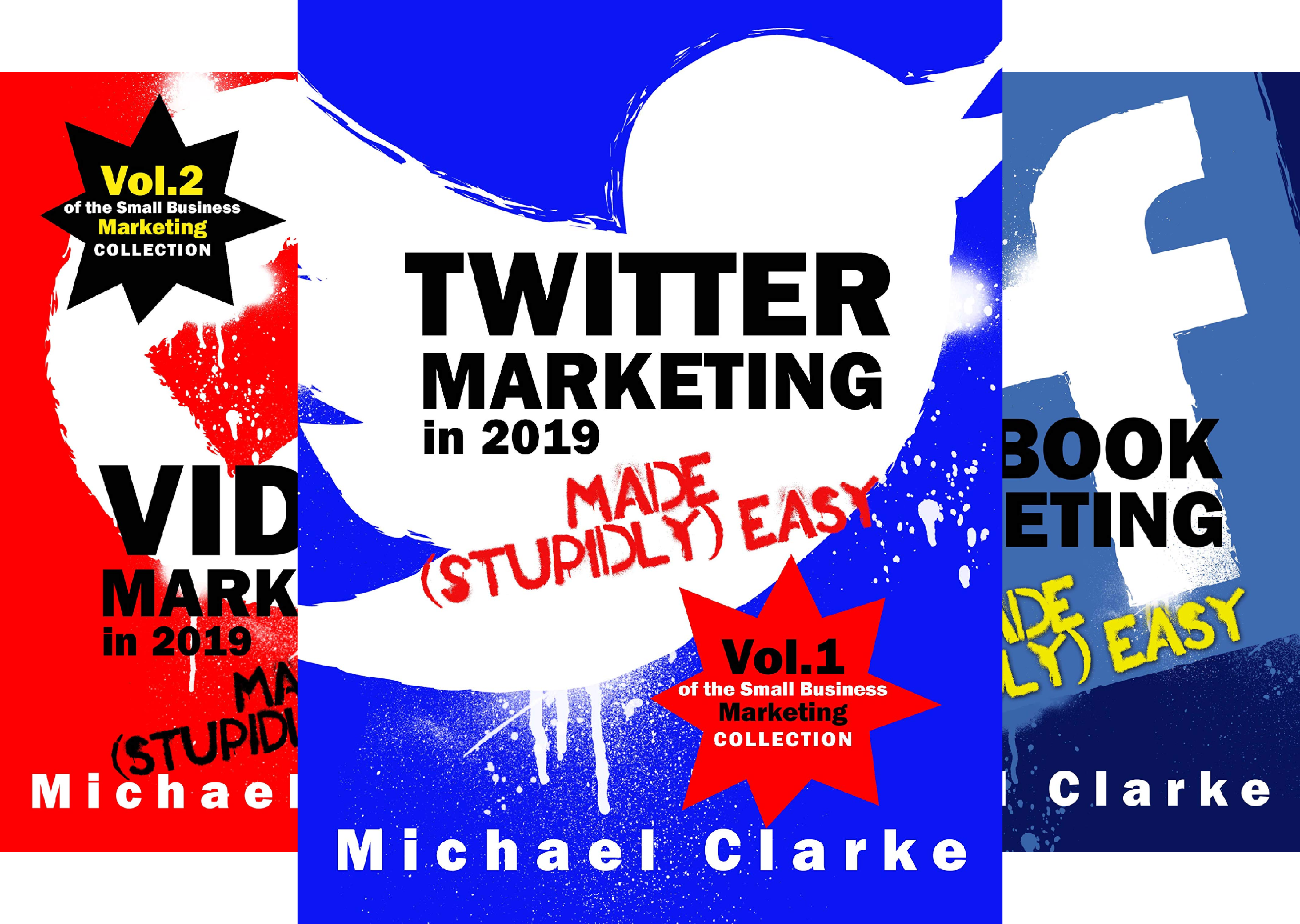 Download Punk Rock Marketing Collection (6 Book Series) B00XM2JS3S