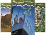 Magic Tree House Volumes 17-20