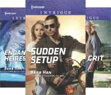 Crisis: Cattle Barge (6 Book Series)