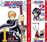 [まとめ買い] BLEACH カラー版(ジャンプコミックスDIGITAL)(1-50)