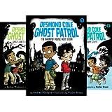 Desmond Cole Ghost Patrol (9 Book Series)
