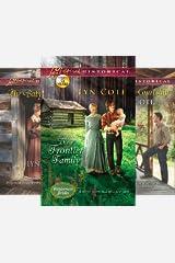 Wilderness Brides Kindle版