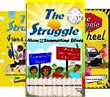 The Struggle Books (3 Book Series)