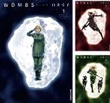 [まとめ買い] WOMBS(IKKI COMIX)