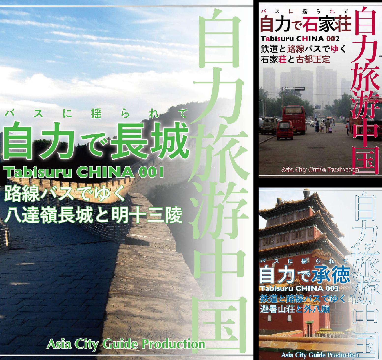 [まとめ買い] 自力旅游中国