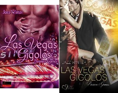 Las Vegas Gigolos 全2巻 Kindle版