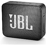 JBL GO2 Bluetoothスピーカー IPX7防水/ポータブル/パッシブラジエーター搭載 ブラック JBLGO2…