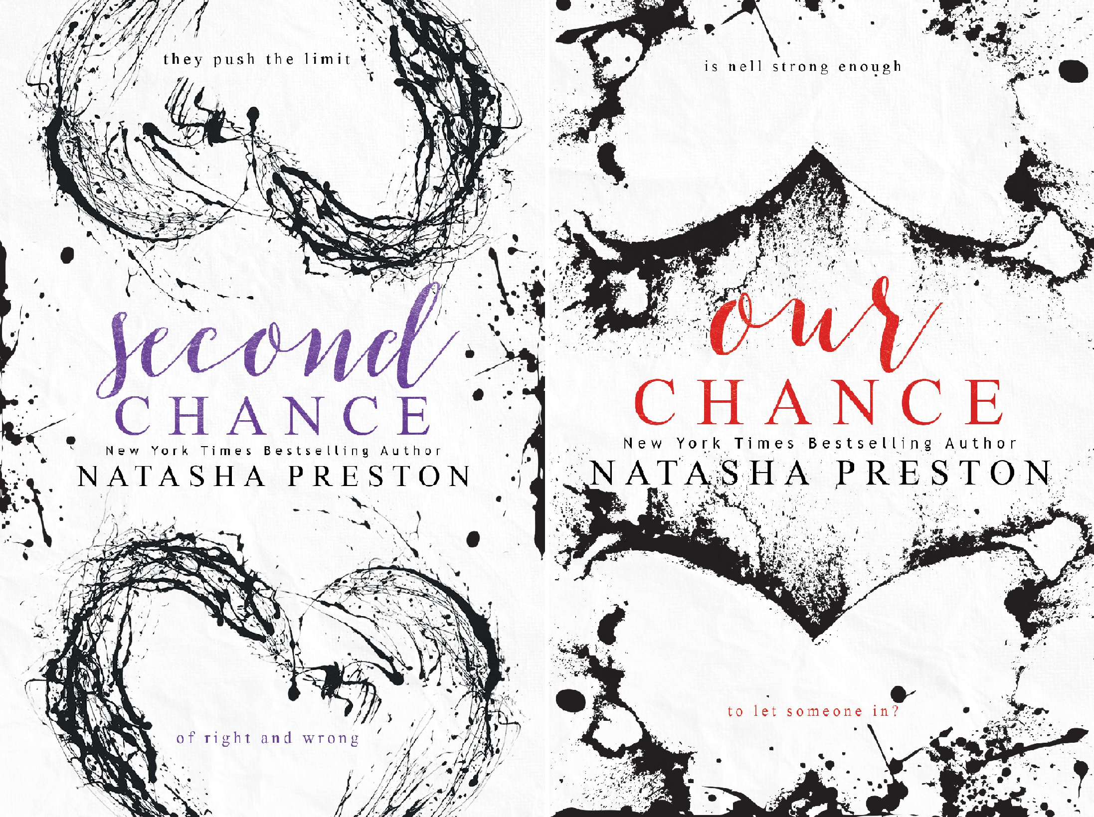 Download Chance Series (2 Book Series) B01BOUUZJA