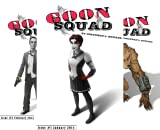 Goon Squad (12 Book Series)