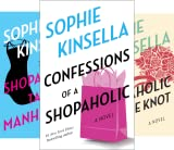 The Acclaimed Shopaholic Novels - 5-Book Boxed Set (5 Book Series)