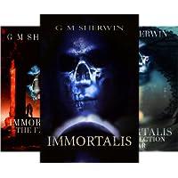 The Immortalis Series (3 Book Series)
